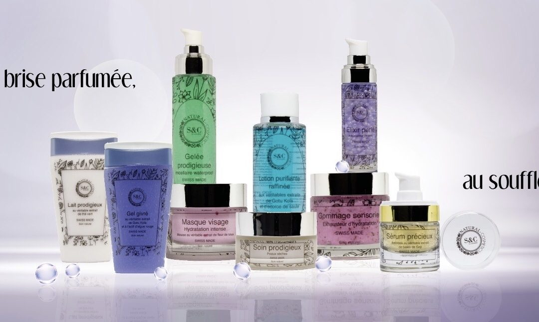 Gamme Luxe